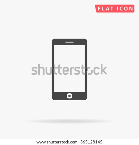Touch phone Icon Vector. Touch phone Icon JPEG. Touch phone Icon Picture. Touch phone Icon Image. Touch phone Icon JPG. Touch phone Icon EPS. Touch phone Icon AI. Touch phone Icon Drawing - stock vector