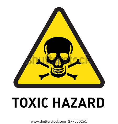 Toxic Symbol Stock Images, Royalty-Free Images & Vectors ...