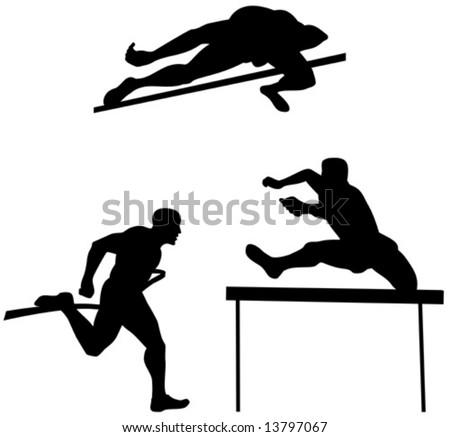 Images Athletics Track Track And Field Athlete