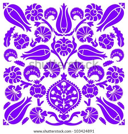 Turkish Design stock images similar to id 14254558 - traditional ottoman turkish