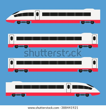 Train Side Stock Images, Royalty-Free Images & Vectors ...