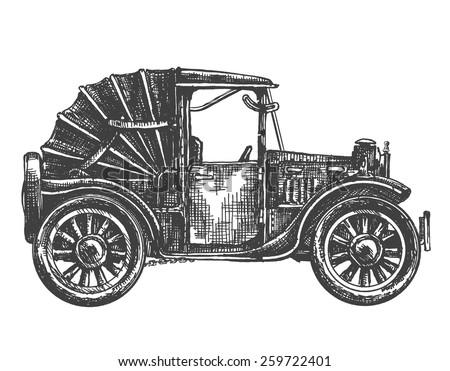 transport vector logo design template. car or vehicle icon. - stock vector