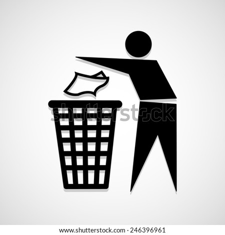 Dustbin Stock Images Royalty Free Images Amp Vectors