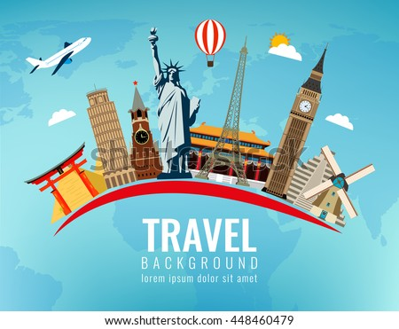 Travel Tours & Safaris