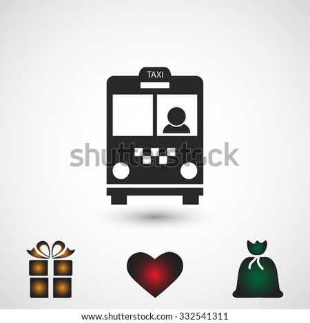 Travel Flat icon . Vector  Eps 10