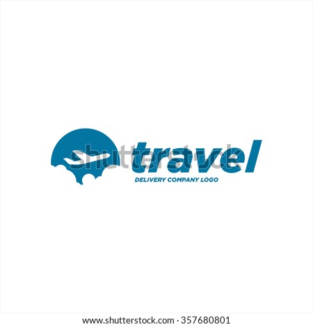 Image Gallery travel logo