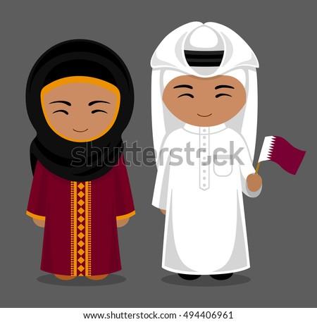 Arab muslim man v chinese girl 3