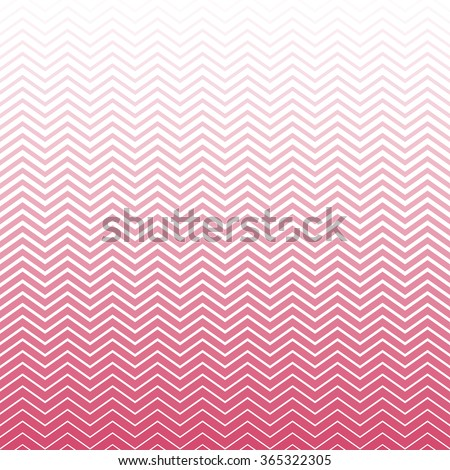 Trendy simple seamless beauty many zig zag pattern, vector illustration. Creative, luxury gradient color zigzag aqua. Print label, banner, website. Summer, winter, spring, fall, autumn background.