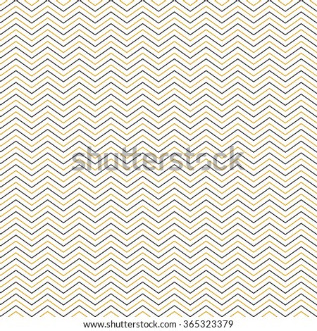 Trendy simple seamless beauty many zig zag pattern, vector illustration. Creative, luxury gradient color zigzag aqua. Print label, banner, website. Summer, winter, spring, fall, autumn background.  - stock vector