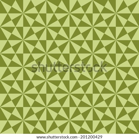 triangle pattern. Vector background. Geometric abstract  eps10 - stock vector