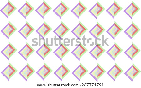 triangles geometry abstraction pattern vector