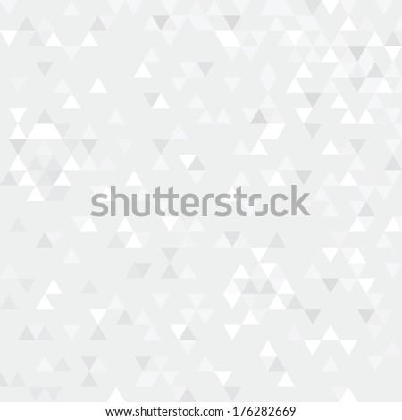 TRIANGULATION A - stock vector