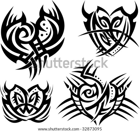 vector illustration snake pattern stock vector 90252304 shutterstock. Black Bedroom Furniture Sets. Home Design Ideas
