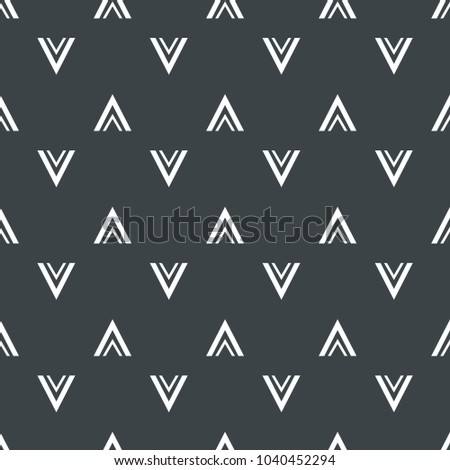 Attractive Tribal Seamless Ethnic Background Stylish Primitive Geometric Patterns  Trendy Print Modern Abstract Wallpaper With Grunge Texture Nice Design