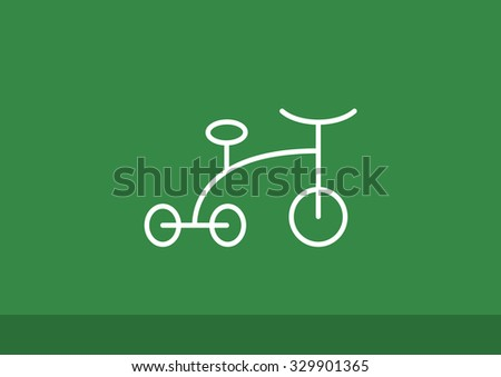 tricycles icon