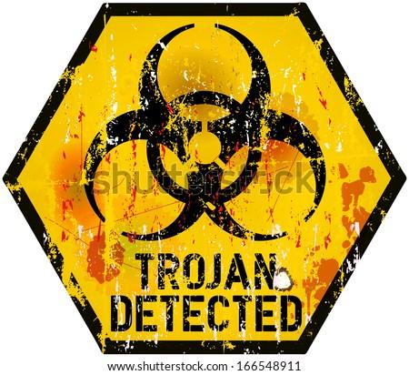Trojan Virus Stock Images, Royalty-Free Images & Vectors ...