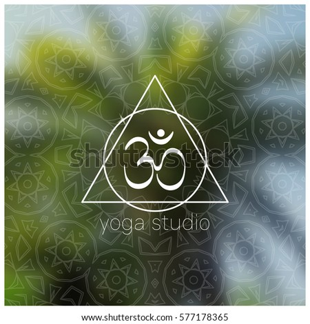 Tantric Yoga For Lovers Tantra Stock Images, R...
