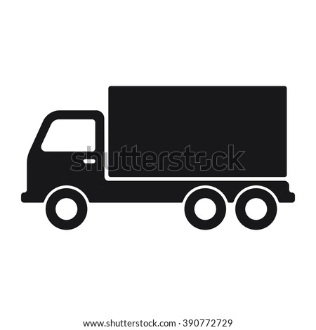 Truck icon, Truck icon eps10, Truck icon vector, Truck icon eps, Truck icon jpg, Truck icon path, Truck icon flat, Truck icon app, Truck icon web, Truck icon art, Truck icon, Truck icon AI - stock vector