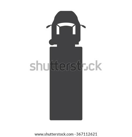 Truck icon. Truck icon vector. Truck icon simple. Truck icon app. Truck icon web. Truck icon logo. Truck icon sign. Truck icon UI. Truck icon flat. Truck icon eps. Truck icon art. - stock vector