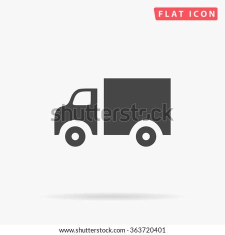 Truck Icon Vector. Truck Icon JPEG. Truck Icon Object. Truck Icon Picture. Truck Icon Image. Truck Icon Graphic. Truck Icon Art. Truck Icon JPG. Truck Icon EPS. Truck Icon AI. Truck Icon Drawing - stock vector