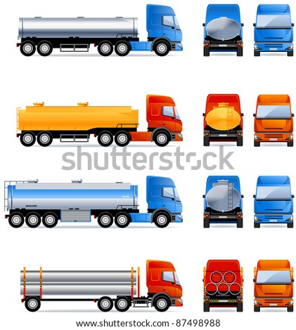 Truck (tank).