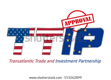 TTIP approved