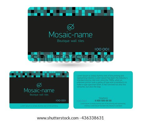 loyalty card stock images royalty free images vectors shutterstock. Black Bedroom Furniture Sets. Home Design Ideas