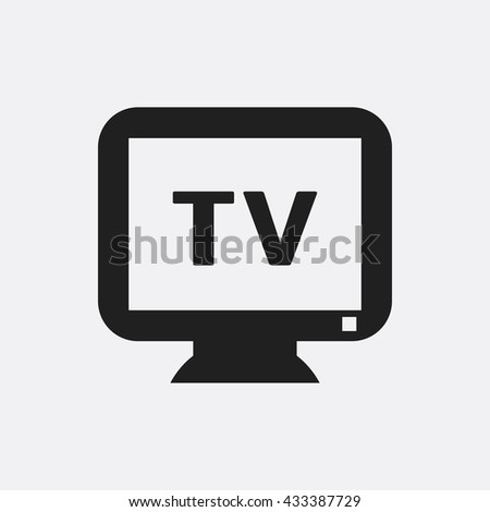 TV Icon, TV Icon Eps10, TV Icon Vector, TV Icon Eps, TV Icon Jpg, TV Icon, TV Icon Flat, TV Icon App, TV Icon Web, TV Icon Art, TV Icon, TV Icon, TV Icon Flat, TV Icon UI, TV Icon App - stock vector