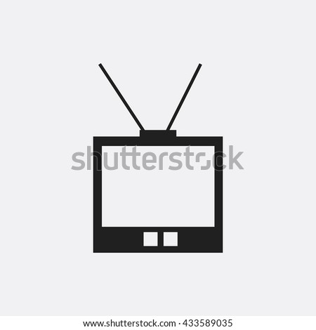 TV Icon, TV Icon Eps10, TV Icon Vector, TV Icon Eps, TV Icon Jpg, TV Icon, TV Icon Flat, TV Icon App, TV Icon Web, TV Icon Art, TV Icon, TV Icon, TV Icon Flat, TV Icon UI, TV Icon App - stock vector
