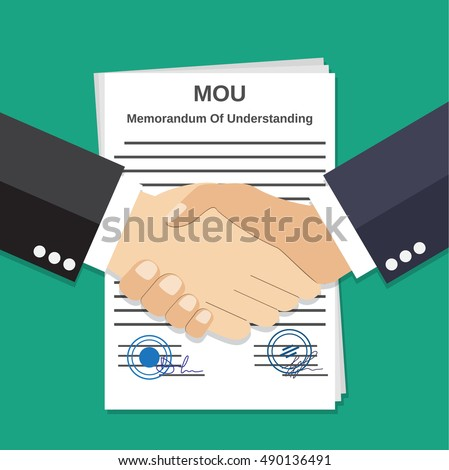 writing a mou document