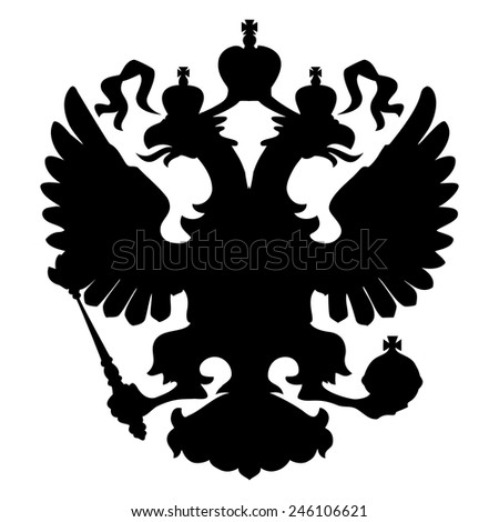 Two Eagles Stock Images, Royalty-Free Images & Vectors ...