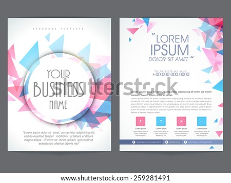 Flyer Holder Stock Images RoyaltyFree Images  Vectors
