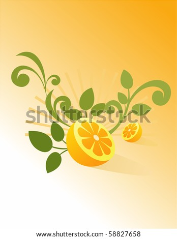 two vector lemons