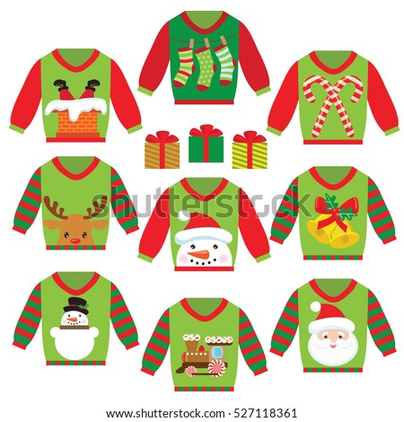 Ugly Sweater Stock Images, Royalty-Free Images & Vectors ...