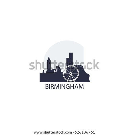 birmingham skyline stock images royalty free images vectors shutterstock