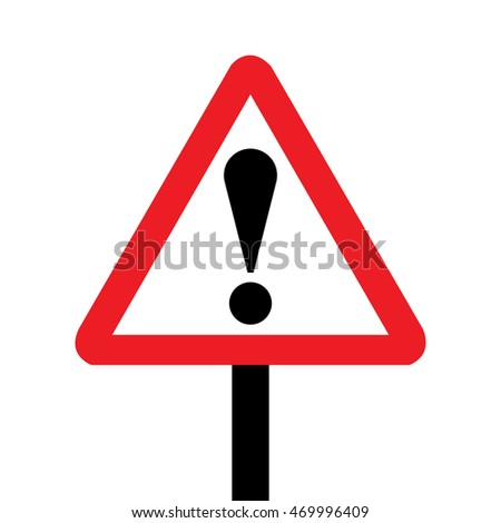 UK Other Danger Sign