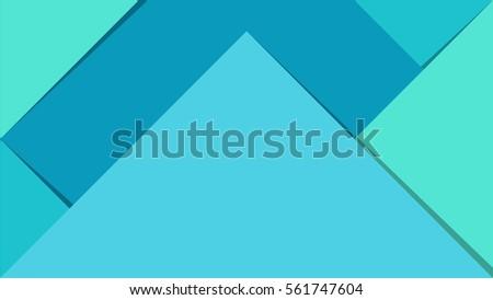 Ultra HD Abstract Modern Technology Wallpaper Material Design Suitable For Application Desktop Banner Background