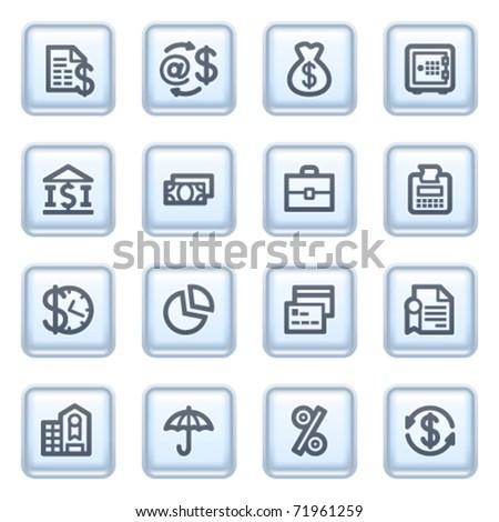 Umbrella - stock vector