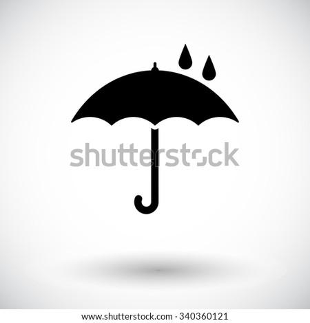 Umbrella Icon Vector / Umbrella Icon Flat / Umbrella Icon Image / Umbrella Icon Object / Umbrella Icon Graphic / Umbrella Icon File / Umbrella Icon JPG / Umbrella Icon JPEG / Umbrella Icon EPS /  - stock vector