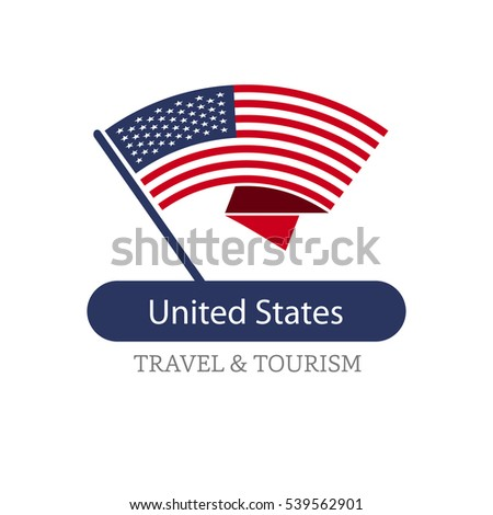 Us flag map stock images royalty free images vectors for Design company usa