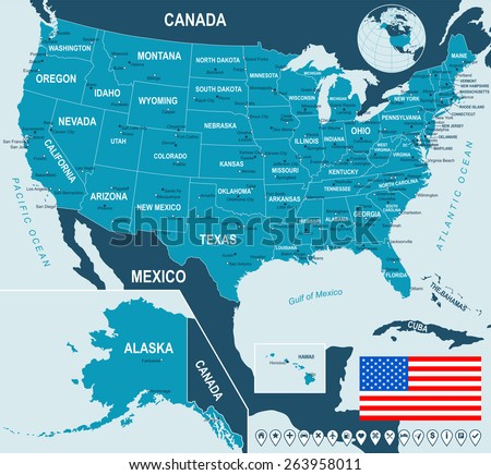 City Name Stock Images RoyaltyFree Images Vectors Shutterstock - Canada map city names