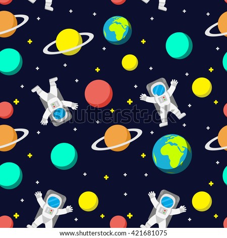 Stock images royalty free images vectors shutterstock for Outer space pattern