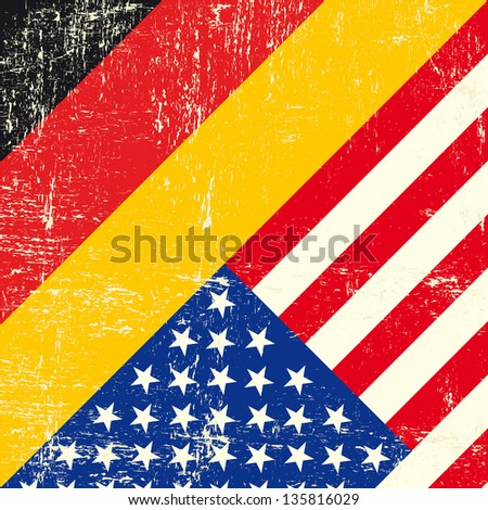 relationship between america and germany