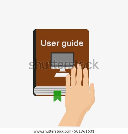 Smart phone stock vector 144486055 shutterstock for Vector canape user manual