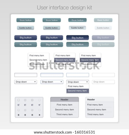 user interface design document template - 301 moved permanently