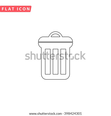 Utilize Icon Vector.  - stock vector