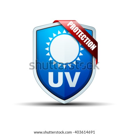 UV Protection shield