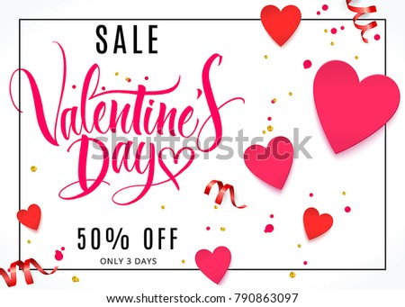 valentines letter template