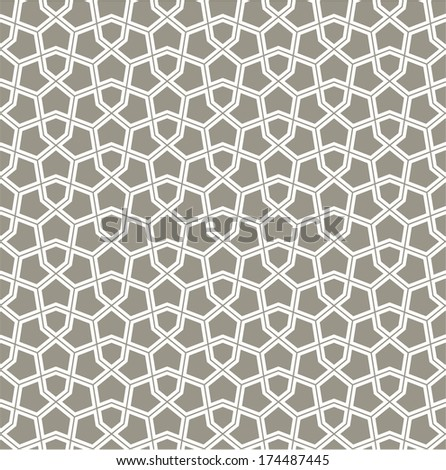 Varicolored Striped background.  Abstract texture of wood or water surface.  - stock vector