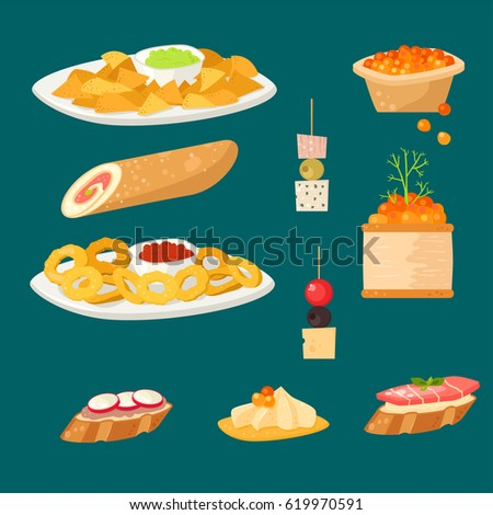 Cheese platter stock illustrations images vectors for Fish and cheese